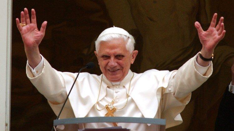 Bagnoregio ricorda la visita di Papa Benedetto XVI