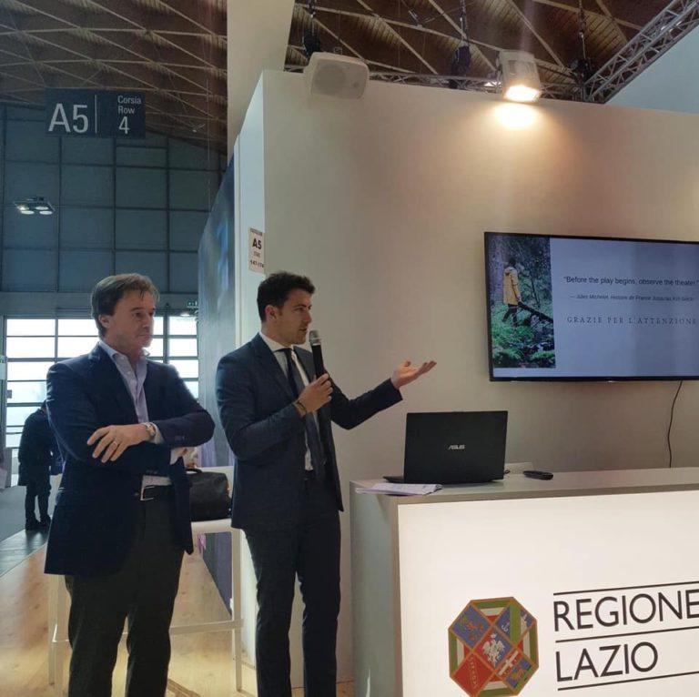 """Bagnoregio protagonista alla Fiera Interazionale del Turismo di Rimini, Profili: """"Puntiamo su qualità e sostenibilità"""""""