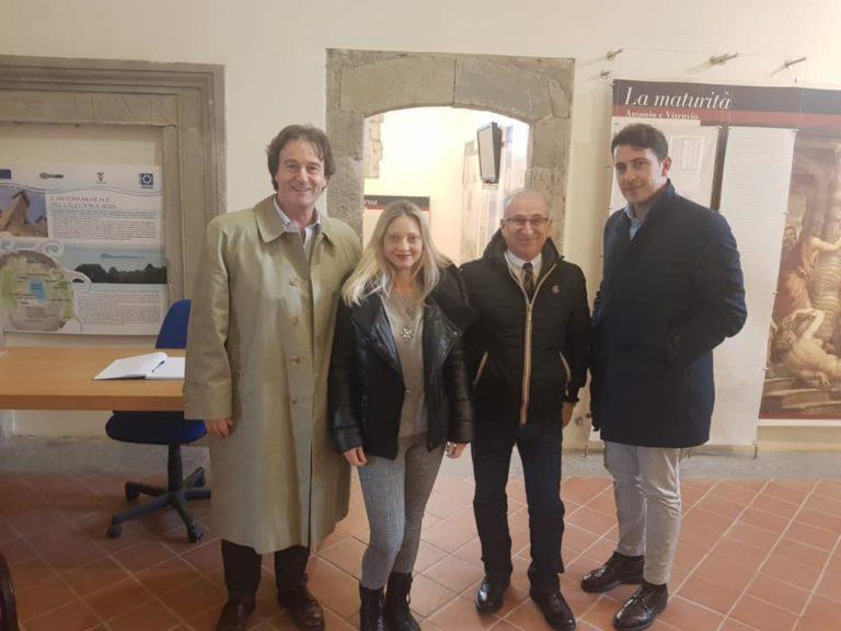 casa civita - Bagnoregio e Montefiascone insieme per lo sviluppo turistico del territorio